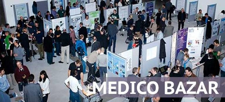 CANCELLED - Medico Bazar 2020 på DTU