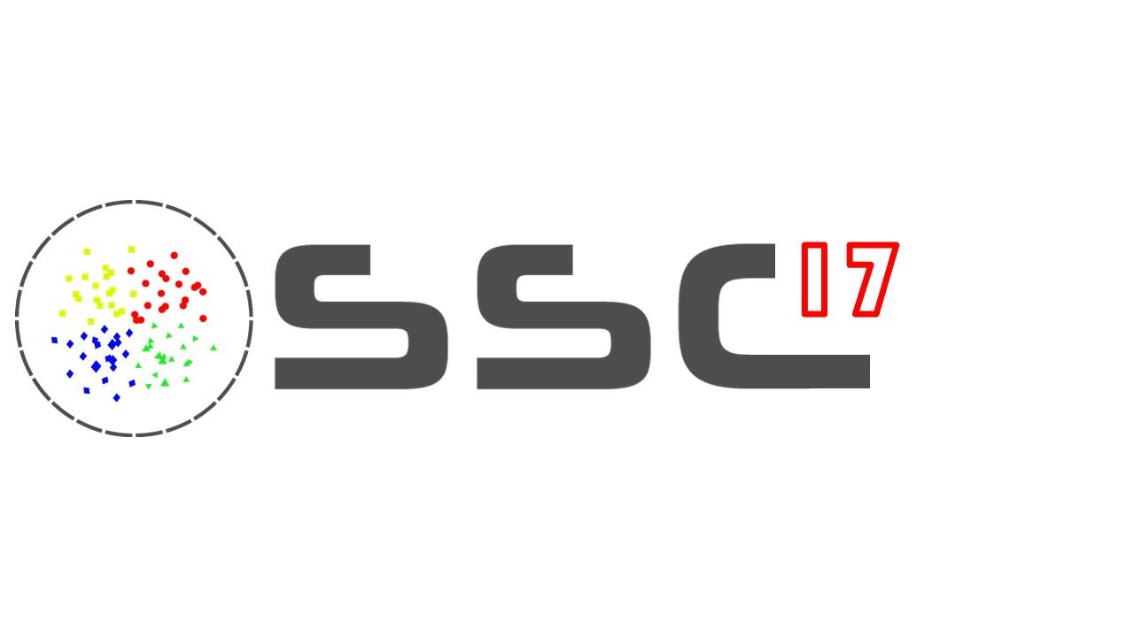 SSC17 - 17th Scandinavian Symposium on Chemometrics - Online
