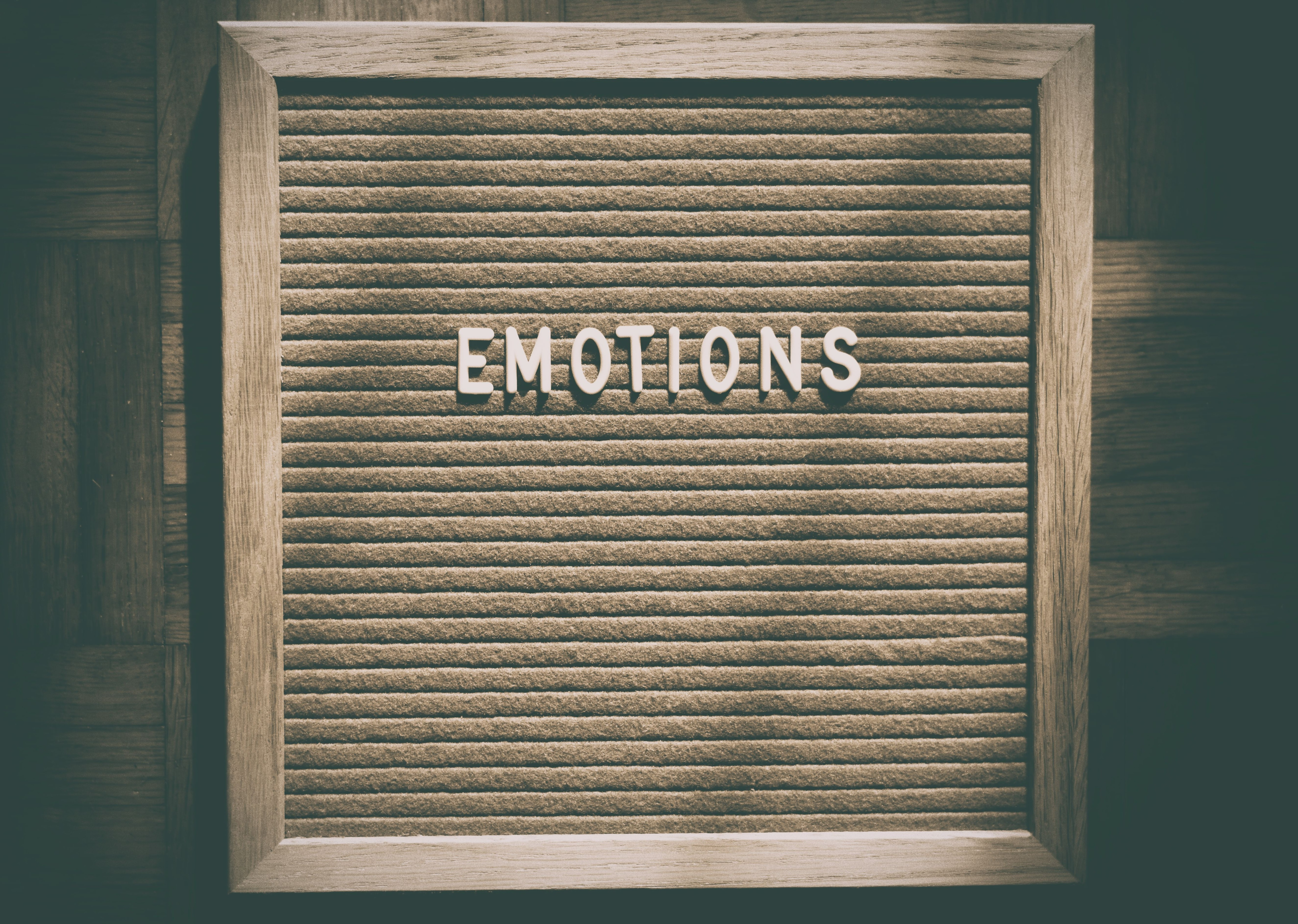 How to access your emotional intelligence