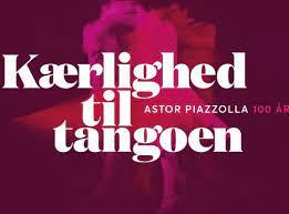 """""""Kærlighed til Tangoen"""" på Østre Gasværk Teater"""