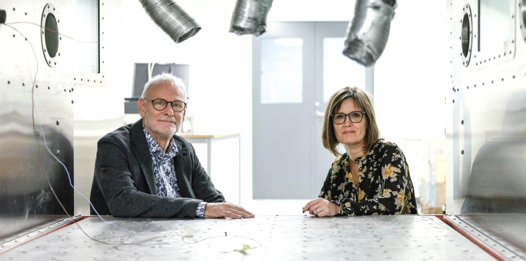 Ambitioner for verdens første internationale innovationspark for Lyd