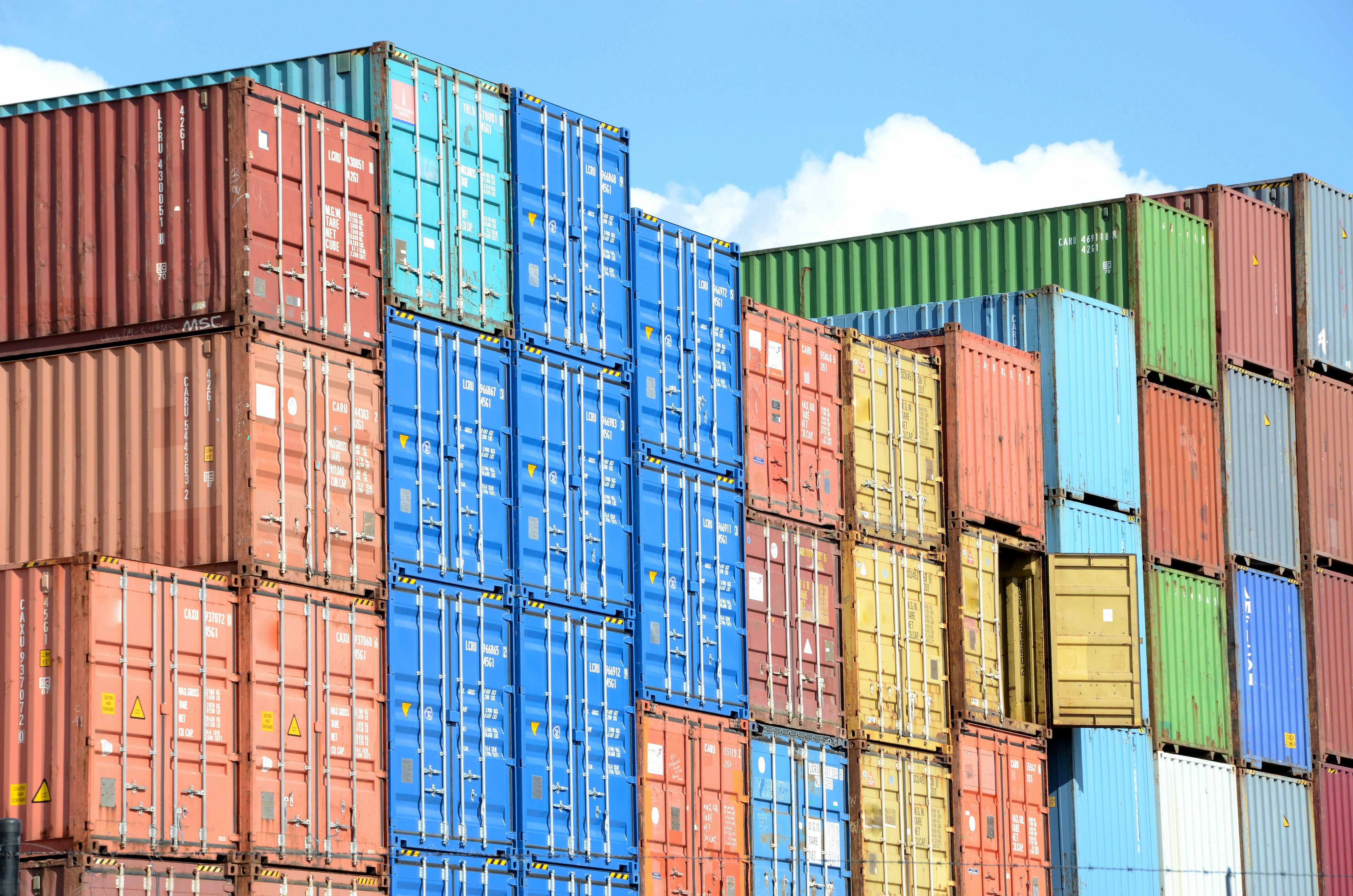 Docker and containerization