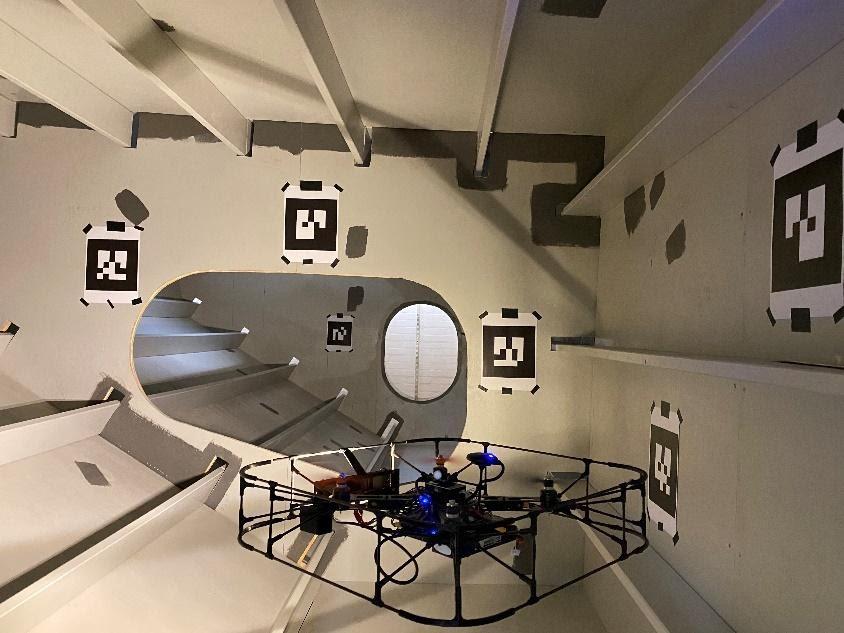 IDA Talk - Drones