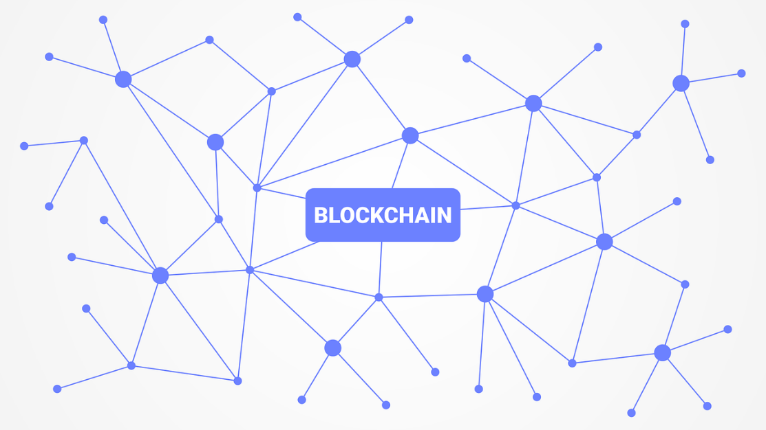 IDA Talk - Blockchain Technology